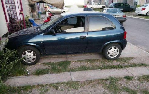 Chevrolet Chevy usado en Tlajomulco de Zúñiga
