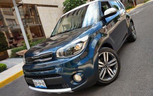 Auto usado Kia Soul 2018 a un precio increíblemente barato