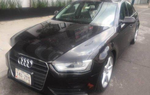 Quiero vender inmediatamente mi auto Audi A4 2013