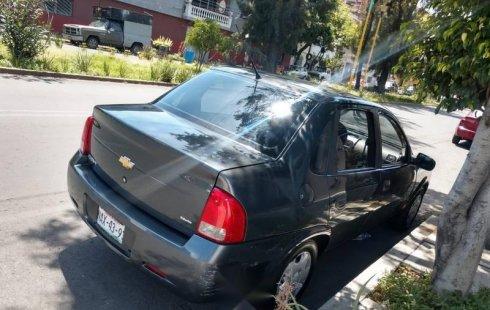 Vendo un Chevrolet Chevy en exelente estado