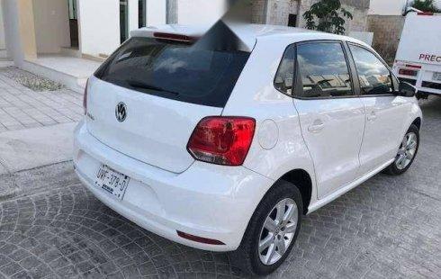 Quiero vender cuanto antes posible un Volkswagen Polo 2016