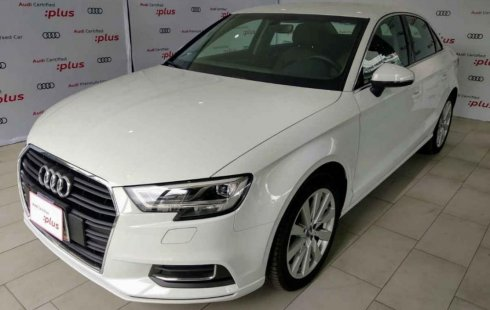 Quiero vender inmediatamente mi auto Audi A3 2019