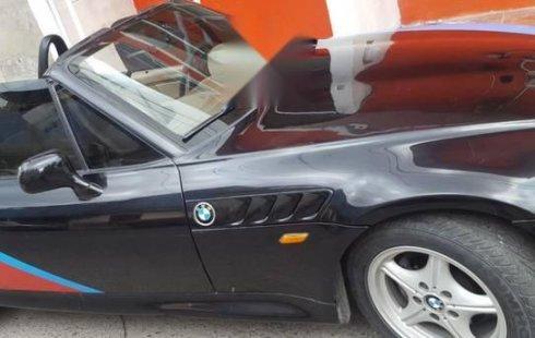 Se vende un BMW Z3 1998 por cuestiones económicas