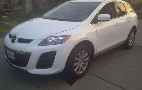 Se vende un Mazda CX-7 2011 por cuestiones económicas