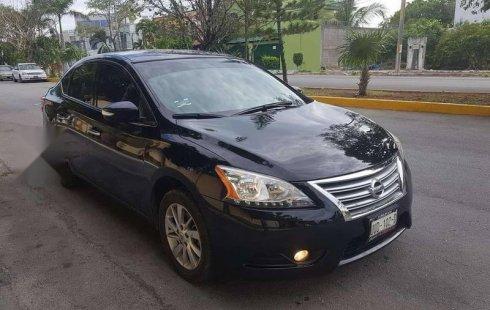 Nissan Sentra impecable en Benito Juárez más barato imposible