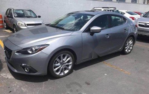 No te pierdas un excelente Mazda Mazda 3 2014 Automático en Monterrey