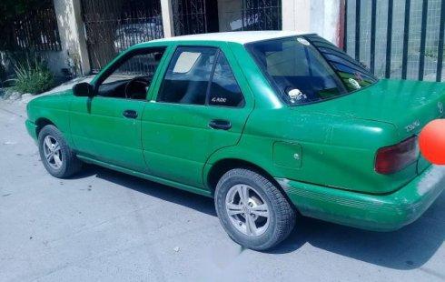 Nissan Tsuru 2006 en Juárez