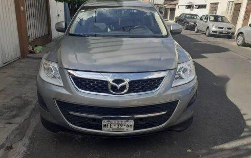 Urge!! Un excelente Mazda CX-9 2010 Automático vendido a un precio increíblemente barato en Venustiano Carranza