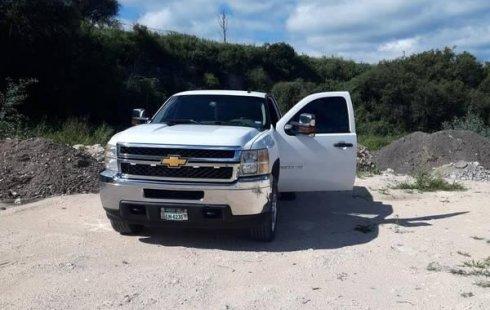 Vendo un Chevrolet Silverado