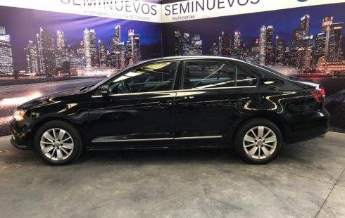 Volkswagen Jetta 2017 barato en Puebla