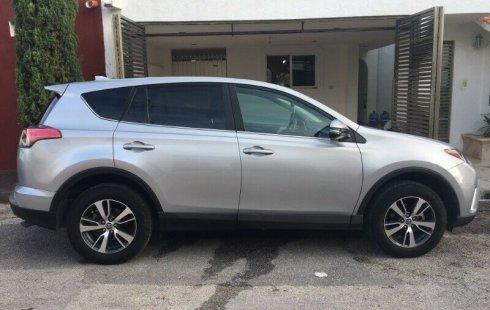 Toyota RAV4 2017 barato