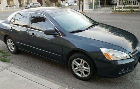 Urge!! Vendo excelente Honda Accord 2008 Automático en en Chihuahua