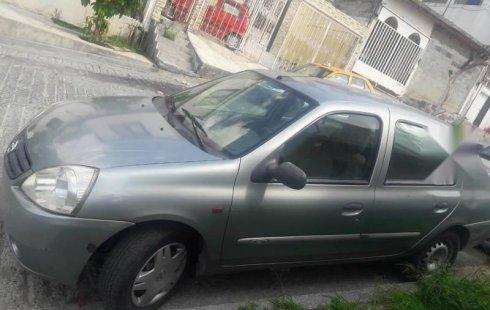 Nissan Platina usado en Guadalupe