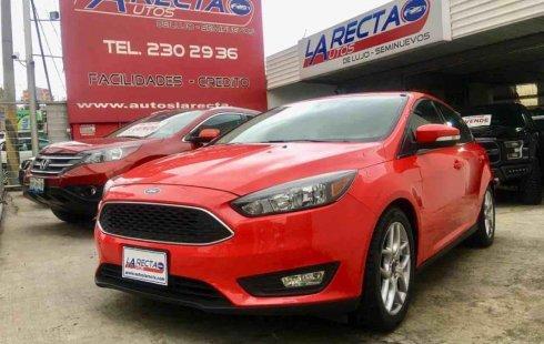 Ford Focus precio muy asequible