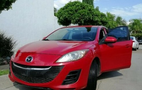 En venta un Mazda Mazda 3 2010 Automático muy bien cuidado