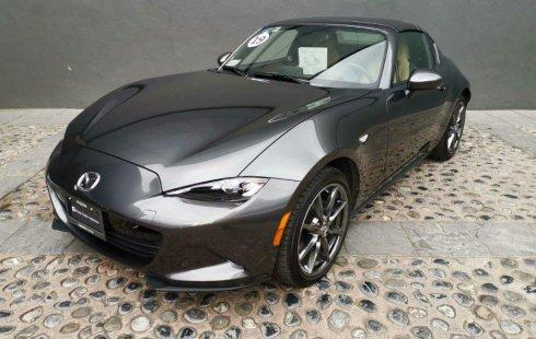 Vendo un Mazda MX-5 impecable