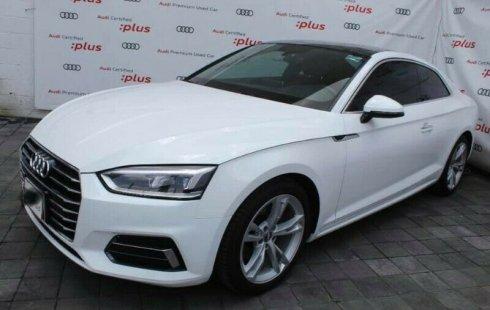 Audi A5 impecable en Culiacán más barato imposible
