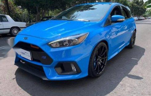 En venta carro Ford Focus 2016 en excelente estado