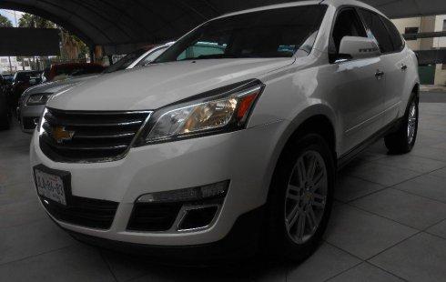 Chevrolet Traverse 2013 barato