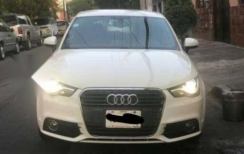 Urge!! Un excelente Audi A1 2012 Automático vendido a un precio increíblemente barato en Gustavo A. Madero