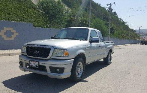 Ford Ranger impecable en Tijuana