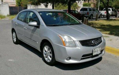 En venta carro Nissan Sentra 2012 en excelente estado