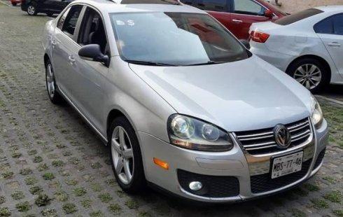 Un excelente Volkswagen Bora 2008 está en la venta