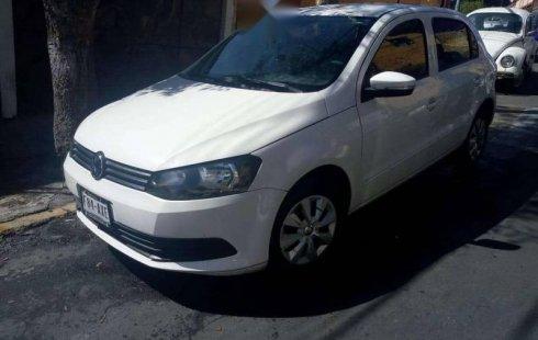 En venta carro Volkswagen Gol 2014 en excelente estado