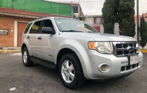Ford Escape 2008 impecable