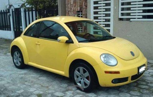 Volkswagen Beetle 2006 en Puebla