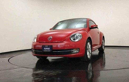 Volkswagen Beetle impecable en Lerma más barato imposible
