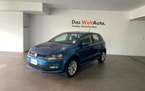 Quiero vender inmediatamente mi auto Volkswagen Polo 2019 muy bien cuidado