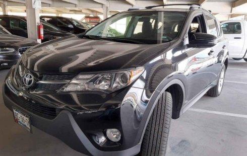 Toyota RAV4 2013 en Puebla