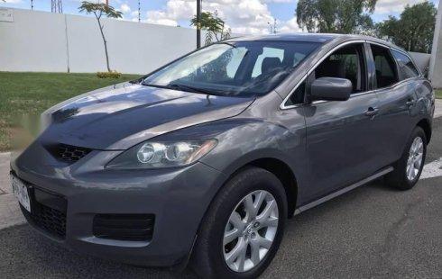 Urge!! Vendo excelente Mazda CX-7 2009 Automático en en Corregidora