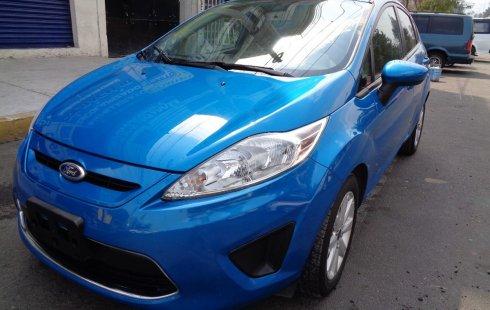 Auto usado Ford Fiesta 2012 a un precio increíblemente barato