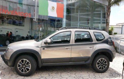 Quiero vender cuanto antes posible un Renault Duster 2018