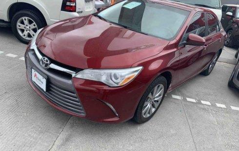 En venta un Toyota Camry 2015 Automático en excelente condición