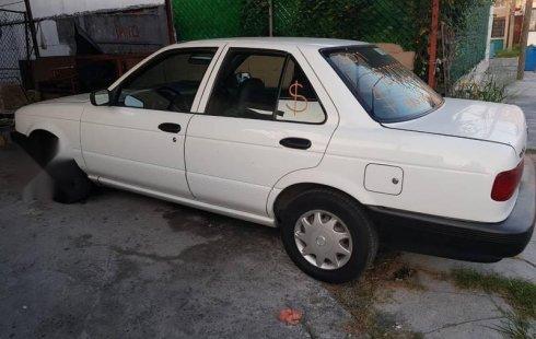 Pongo a la venta cuanto antes posible un Nissan Tsuru que tiene todos los documentos necesarios