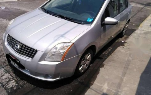 Urge!! Un excelente Nissan Sentra 2007 Automático vendido a un precio increíblemente barato en Naucalpan de Juárez