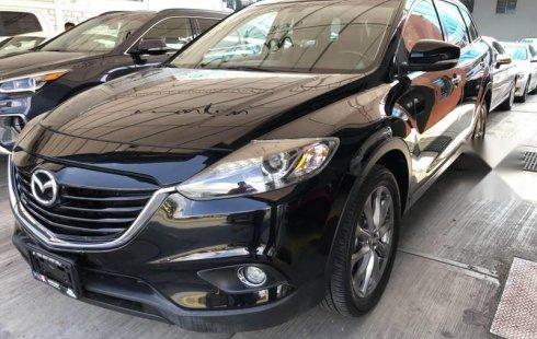Carro Mazda CX-9 2015 en buen estadode único propietario en excelente estado