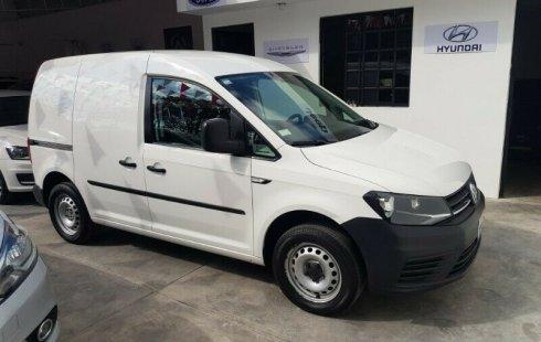 Volkswagen Caddy impecable en Puebla más barato imposible