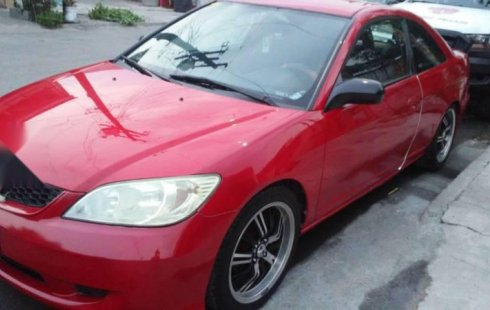 Honda Civic 2005 barato