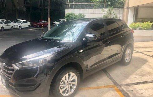 Auto usado Hyundai Tucson 2018 a un precio increíblemente barato