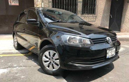Se vende un Volkswagen Gol de segunda mano