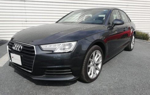 Audi A4 impecable en Metepec más barato imposible
