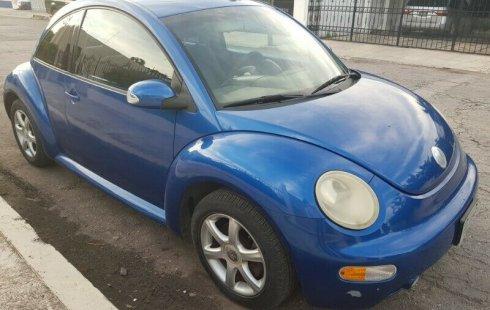Pongo a la venta cuanto antes posible un Volkswagen Beetle en excelente condicción a un precio increíblemente barato