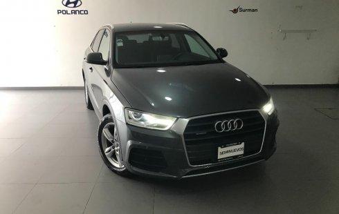 Vendo un Audi Q3