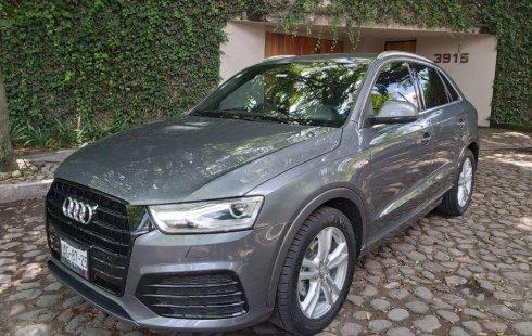 Audi Q3 Automático