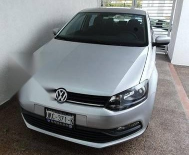 Volkswagen Polo 2015 barato en Querétaro