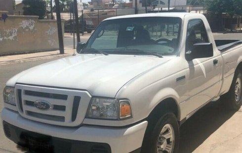 Ford Ranger 2009 barato en Baja California